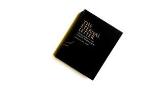 THE ETERNAL LETTER. TWO MILLENNIA OF THE CLASSICAL ROMAN CAPITAL – recenzja książki