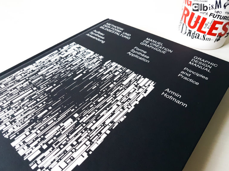 Graphic Design Manual. Principles and Practice / Armin Hofmann – recenzja książki